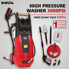 Pressure washers ebay x bull high pressure washer 3000psi 2000w 16 gpm sprayer cleaner fandeluxe Choice Image