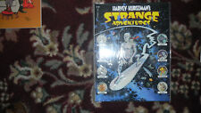 Harvey Kurtzman's Strange Adventures
