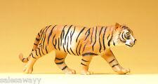 Preiser 47511 Tiger Inmediatamente PARA LGB
