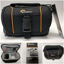 Lowepro Adventura SH 110 II Shoulder Camera Bag Black - Brand New with Tags