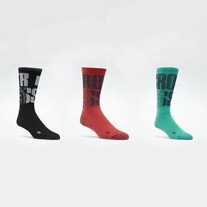 Reebok CrossFit Unisex Crew Socks pair