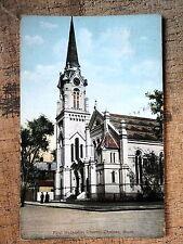 First Methodist Church Chelsea Ma 1910