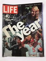 Vintage Life Magazine Special Report 1976 The Year In Pictures