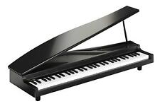 KORG microPIANO Compact Electronic Piano 61 key Black from Japan