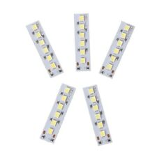 5 Pcs DC 3.7V-5V Constant Current LED Light Li-on USB 18650 Dimming