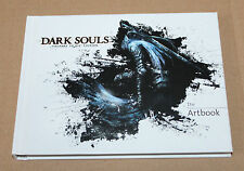 Dark Souls Prepare to Die Edition Rare Artbook Art Book Xbox 360 Playstation 3