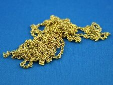 Peddinghaus 1/35 Heavy Brass Chain (1 meter) [Metal AFV / Diorama Accessory] 14