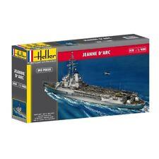 Heller 1/400 Jeanne d'Arc Nº 81034