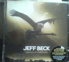 Jeff Beck - Emotion & Commotion (2010)