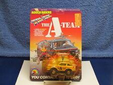 1983 ROUGH RIDERS TRI-EX STOMPER THE A-TEAM FACE'S VETTE CORVETTE SEALED MOC LJN
