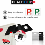 Plate Clip | L & P Plate Holders