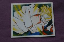 VIGNETTE STICKERS PANINI  DRAGONBALL Z TOEI ANIMATION N°23