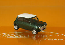 Herpa automóvil Mini Cooper S ™ pepper white