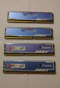 Ram arbeitsspeicher ddr3 - 1333 4GB blu (16GB)