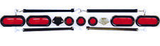 Lite- It 48″ INCANDESCENT TOW LIGHT BAR WITH OVAL LIGHTS