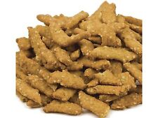 SweetGourmet Oat Bran Sesame Sticks - 3 LB FREE SHIPPING!