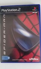 SPIDER-MAN : JEU Sony PLAYSTATION 2 PS2 (Marvel COMPLET envoi suivi)