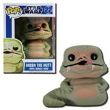 Funko POP! Star Wars Bobble Head Jabba The Hutt Vinyl Figure #22
