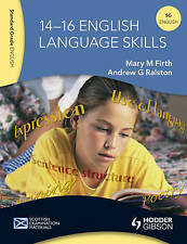 14-16 English Language Skills by Mary M. Firth, Andrew G. Ralston (Paperback, 2…