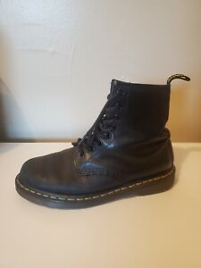 Dr. Martens Pascal Boots for Women, Size 7- Black