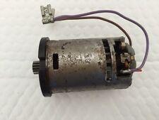 Dewalt 629151-02SV 18V Motor/Pinion dc925-dc926-dc920 with carbon brushes