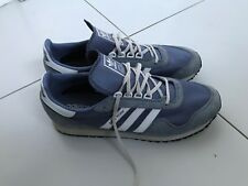 ADIDAS NEW YORK TRAINERS (MENS SIZE 13) WORN TWICE EXCELLENT CONDITION