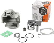 Set Kit cilindro pistone Ø40 mm per Decespugliatore completo tosaerba ricambio