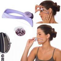 Spring Convenient Facial Hair Remover Threading Epilator Defeatherer Tool HOT J³