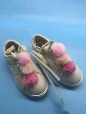 Cat And Jack Girl Todler 10 Size Shoes
