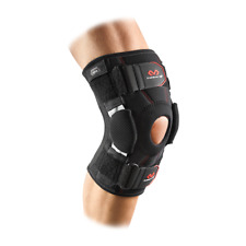 CLEARANCE McDavid MD422 Level 3 Knee Brace w/ Dual Disk Hinges - Large