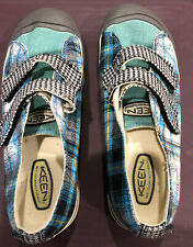 New Keen Women's Canvus Shoe Size Eu 37 US 4
