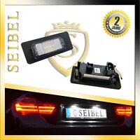Led Kennzeichenbeleuchtung für BMW 5er E39 E60 E61 F10 F11 F07 G30 G31 G38