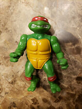 1988 TMNT  Raphael Action Figure Teenage Mutant Ninja Turtles - Playmates
