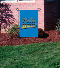 NEW UCLA Bruins Embroidered Garden Window FLAG