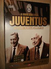 EL GRAN STORIA DE JUVENTUS DVD N° 1 EL SECRETO DE JUVENTUS FC JUVE