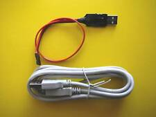 USB PC-Kabel Multiplex RX-SYNTH,M-Link Empfänger,Sensor,entspricht dem MPX 85149