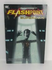 World of FLASHPOINT FEATURING SUPERMAN DC TPB Graphic Novel