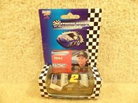 New 1994 Action 1:64 Scale Diecast NASCAR Rusty Wallace Ford Motorsport #2 a