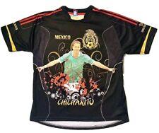 Mexico Sport Mens 2XL Soccer Shirt National Team Chicharito Javier Hernandez