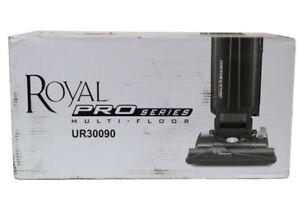 ROYAL PRO SERIES MULTI-FLOOR UPRIGHT VACUUM UR30090