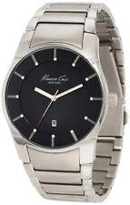 Kenneth Cole New York Men's 41mm KC3868 Super-Sleek Collection Bracelet Watch