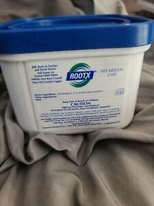 ROOTX - The Root Intrusion Solution - 2 Pound Container