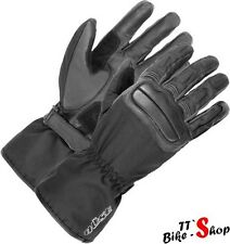 "Büse ""Easy"" Motorradhandschuhe in Größe 8 - M, Textil/Leder-Mix, Handschuhe"