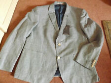 Marks and Spencer Cotton Double Suits & Tailoring for Men