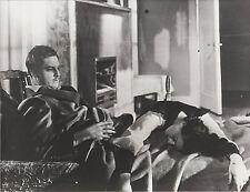 """Robert Donat (Pressef. '78) in """"Die 39 Stufen"""" / Alfred Hitchcock"""