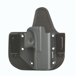 Dasta® CZ P-10 C / H-IWB Kydex Hybrid Holster - Concealed Carry - Factory New