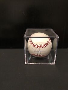 Mark McGwire St Louis Cardinals Autographed MLB Baseball