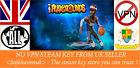 NBA Playgrounds Steam key NO VPN Region Free UK Seller
