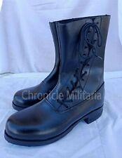 WWII German type 1 fallschirmjäger boots