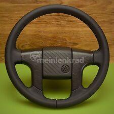 1280-3  Neu Beziehen Ihres Lenkrades VW Golf 1